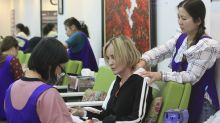 Nail salon industry blooms