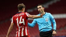 Hategan arbitrará al Real Madrid en Donetsk y Turpin el Atlético-Bayern