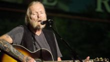 Gregg Allman, star of The Allman Brothers Band, dies aged 69