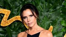 Victoria Beckham starts filming comedy YouTube series