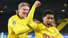 Jude Bellingham: Man City boss Pep Guardiola 'cannot believe' level of 17-year-old Dortmund star