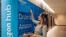 Amazon & Co.: Warum Big Tech an der Wall Street unter Druck steht