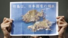 Japan says mention of disputed islands on Korean Olympics site 'unacceptable'