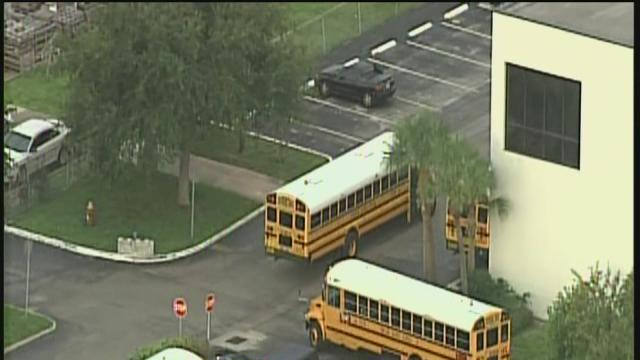 Pinellas County students head back to school