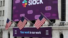 Slack CEO: Microsoft views 'us as an existential threat'
