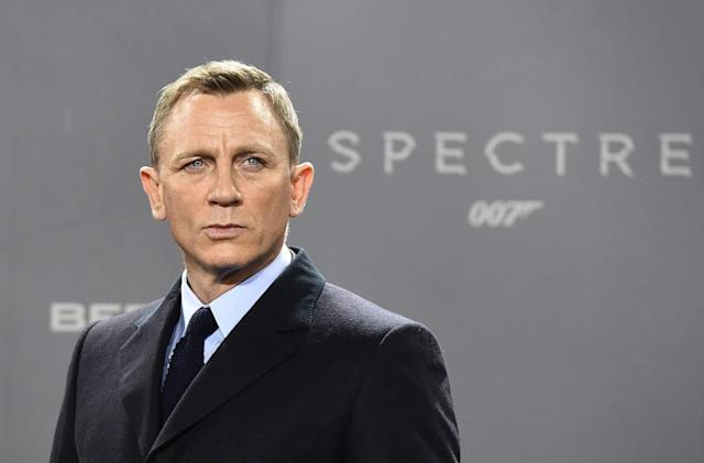 Recommended Reading: The gadgets and cocktails of James Bond