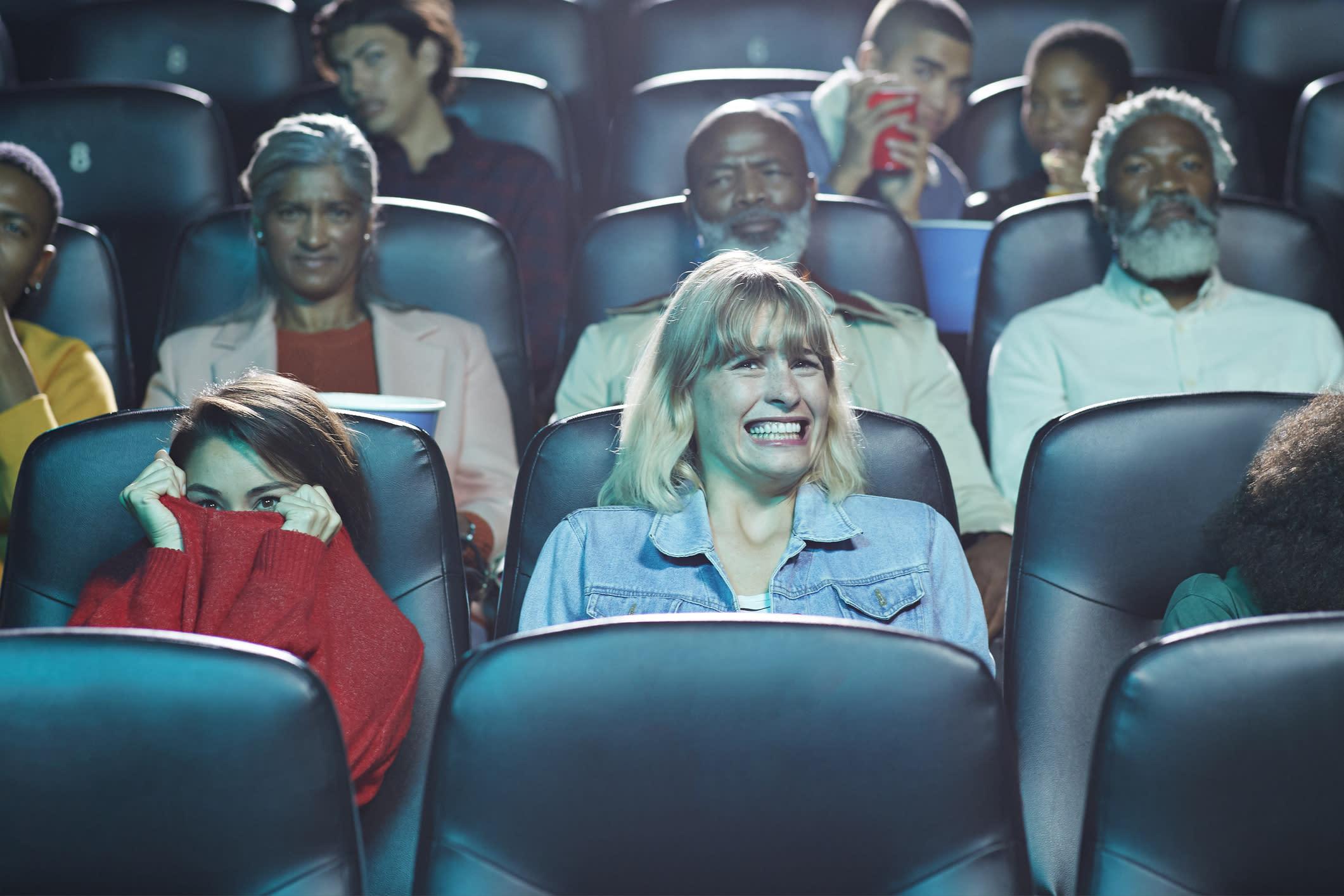 6 ways to get cheap movie tickets
