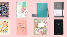 15 Best Planners to Make 2020 Your Most Organized and Productive Year Yet