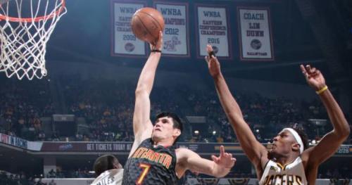 Basket - NBA - Le Top 10 de la nuit : Ersan Ilyasova dans le trafic