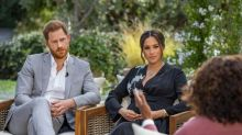 Entrevista de Meghan y Harry con Oprah: gran contraste entre las reacciones en Estados Unidos y el Reino Unido
