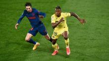Atlético de Madrid vence Villarreal e mantém folga na liderança do Espanhol