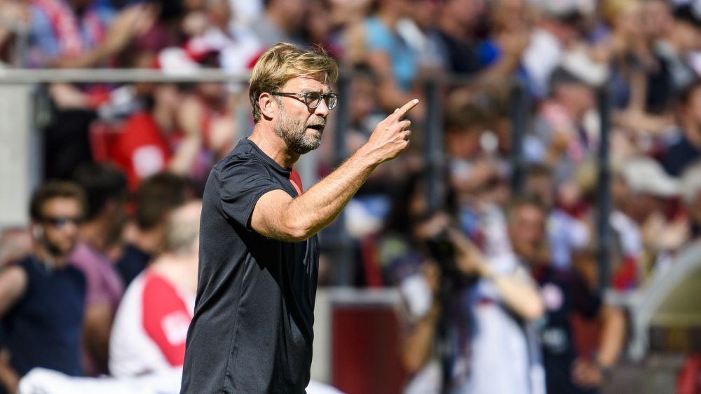 Liverpool: Klopp reagiert gereizt auf Taktikfragen