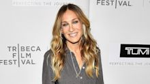 Sarah Jessica Parker Reveals Her Hilarious Would-Be Stripper Name — and It's a Soup!
