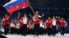 No NHL star will carry Russian flag in Sochi Opening Ceremonies