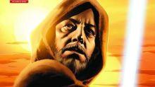 'Star Wars' to Fill inObi-Wan's Missing Years