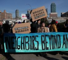 Amazon's NY exit spurs reactions on money saved and jobs lost
