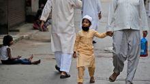 Eid Celebrations Hit by by Coronavirus Pandemic; No Major Congregational Prayers Amid Lockdown