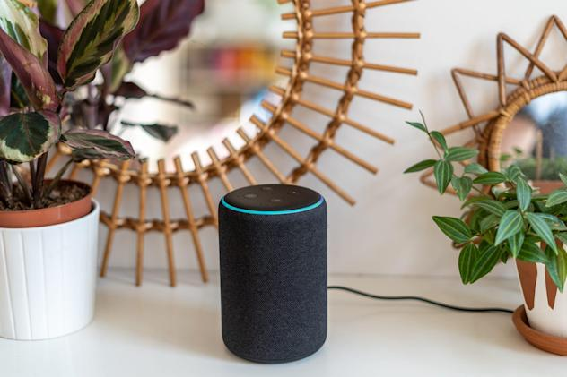 The BBC is developing its own voice assistant called 'Beeb'