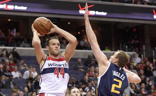 Confira prognósticos do fim de semana da NBA, que tem Wizards pagando o dobro!