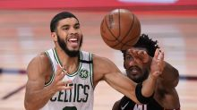 Celtics head into offseason focused on future, not ending