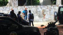 Opposant à Maduro, le maire de Caracas en fuite vers l'Espagne