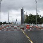 Strong typhoon slams Vietnam, at least 2 dead, 26 missing