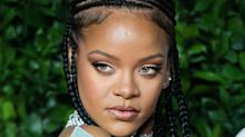 Rihanna just announced a launch date for Fenty Skin