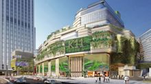 Take a look at the $2.6 billion 'ultra high-end' museum-retail complex coming to Hong Kong
