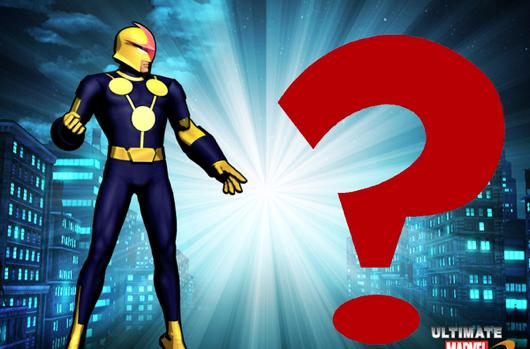 Latest UMvC3 costume pack contains mysterious, unexplained Nova outfit