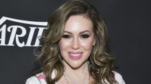 Alyssa Milano says celebrities can help end pandemic: 'We can reach people in ways that Dr. Fauci maybe can't'