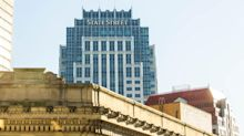 State Street cut 3,400 jobs last year, far exceeding projections