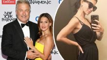 Alec and Hilaria Baldwin pregnant after tragic miscarriage