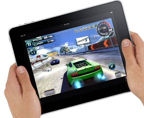 iPhone game devs give us their thoughts on the iPad