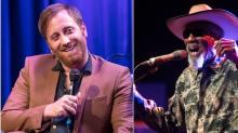 "Listen to the Black Keys' Dan Auerbach and Robert Finley's New Song ""Bang Bang"""