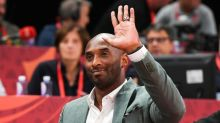 World grieves for basketball legend Kobe Bryant after helicopter crash