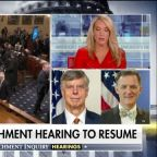 Dana Perino on impeachment hearing: This is only the beginning of a very long battle