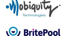 Mobiquity Technologies Integrates with BritePool to Solve for Third-Party Cookie Elimination