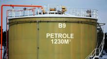 Risk premium returns to oil over Iraq fighting, rising U.S.-Iran tensions