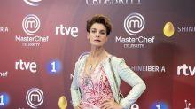 """Giro inesperado en MasterChef Celebrity 3: Antonia Dell'Atte es expulsada y carga contra sus compañeros """"fariseos"""""""