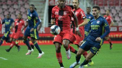 Foot - Transferts - Transferts: Didier Ndong (Dijon) vers la Turquie