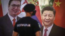 Cómo Serbia se convirtió en un aliado clave de China en Europa