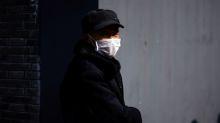 Airlines suspend China flights due to coronavirus