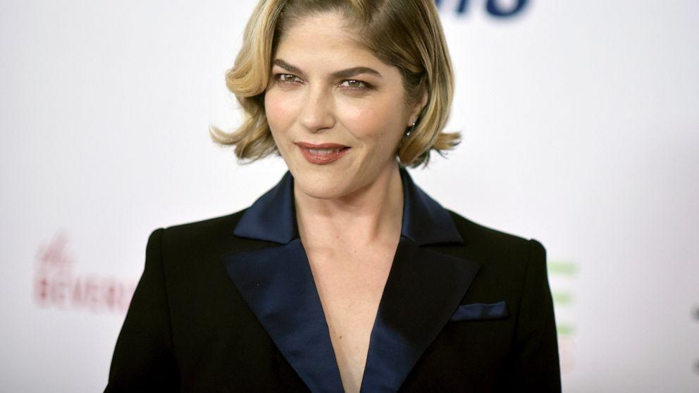 Selma Blair Tries Breakthrough Stem Cell Treatment For Ms