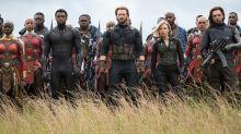 'Avengers: Infinity War' saddest scene spawns tragic 'I don't feel so good' meme (spoilers)