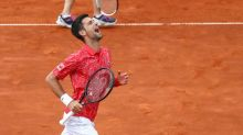 Djokovic, Nadal and Serena enter U.S. Open tune-up