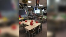 Back-to-School Magic! See the Harry Potter Inspired Room That Made One Teacher Go Viral
