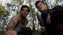 Quentin Tarantino fired 'Inglourious Basterds' extra for not knowing his character's backstory