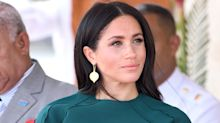 'Trapped' Meghan Markle reportedly suffered panic attacks because of negative British press