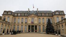 """Attaque à Paris: l'Élysée a contacté les familles des victimes et exprime sa """"solidarité"""""""