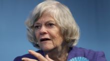 Ann Widdecombe accused of homophobia for comments about 'Strictly' same-sex coupling